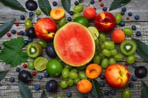 Jak zwiększyć odporność? Odżywiaj się właściwie - jedz odpowiednie produkty