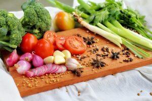 Dieta dla rekonwalescenta, czyli co jeść, żeby wzmocniś się po chorobie