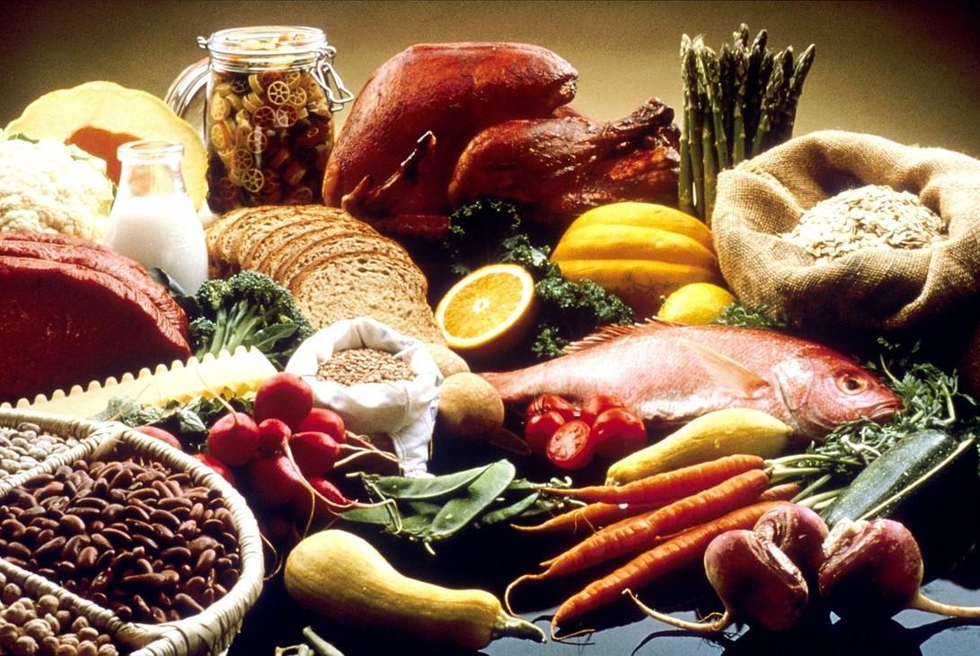 Wybierz zdrowe zamienniki niezdrowych produktów spożywczych
