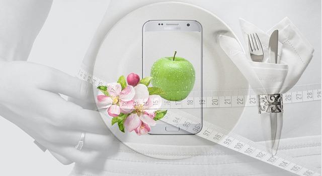 Na czym polega dieta online i dlaczego warto z niej skosrzystać?