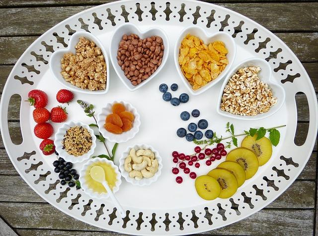 Najlepsze diety 2018 r. - ranking