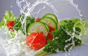 Dieta MIND to połączenie dwóch diet: diety DASH i diety śródziemnomorskiej