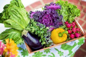 Fleksitarianizm - dieta na produktach roślinnych. Najlepsza dieta dla wegetarian?