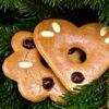 Jak nie przytyć w święta Bożego Narodzenia, kiedy takie pyszne pierniczki przede mną?