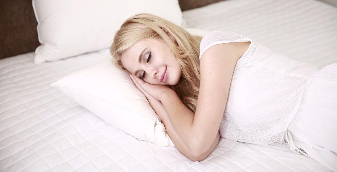 Jedną z przyczyn nadwagi może być Niedobór snu, który zwiększa łaknienie