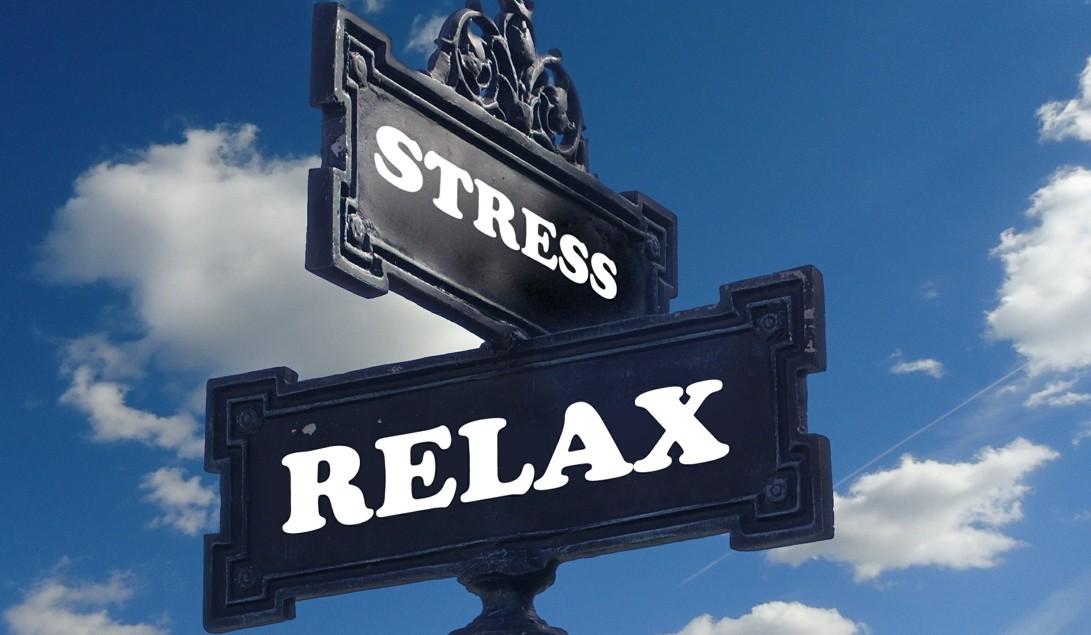Nadwaga może być wynikiem stresu, który niekorzystnie wpływa na metabolizm i powoduje otyłość