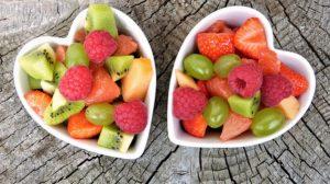 Owoce jagodowe poprawiają pamięć i pracę mózgu