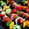 Zdrowy grill - pomysły i sposoby na dobre potrawy i zdrowe grillowanie