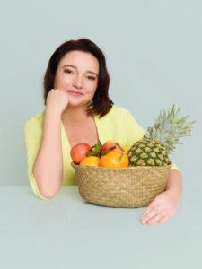 Dietetyk online - konsultacje przez internet z profesjonalną dietetyczką - on-line