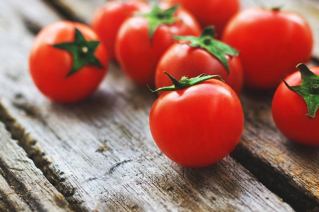 Ratatouille z pomidorami